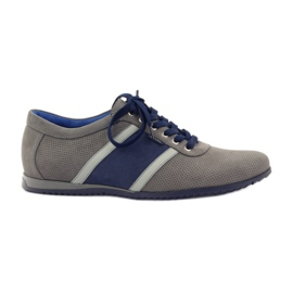 Siva sportska obuća Badura 3360
