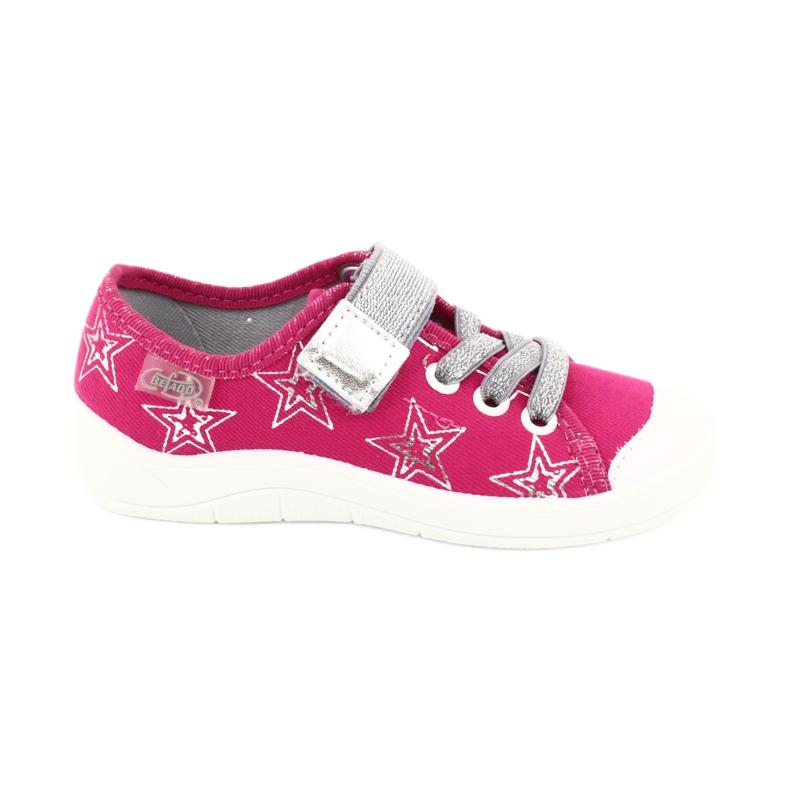 Tenisice za papuče u zvijezdama Befado