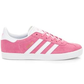Adidas Gazelle J roze