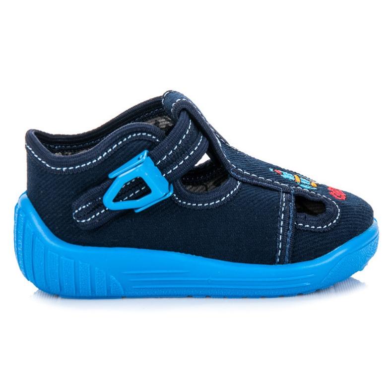 Reweks Cipele sa Samoletom plava