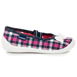 Reweks Djevojke u cipelama ružičasta