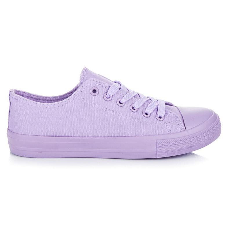 Seastar Ljubičaste tenisice purpurna boja