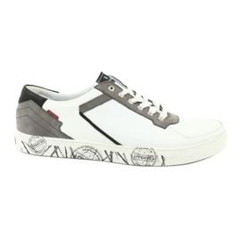 Badura 3361 sportcipő fehér