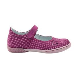 Ballerinas lányok cipő Ren But 3285