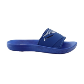 Plava Papuče za slobodno vrijeme Rider 82359