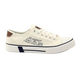 DK Cipők cipők 0024 fehér