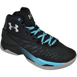Under Armour Ispod Armor Longshot cipele za košarku