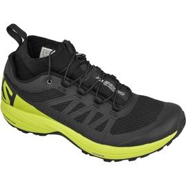 Tenisice za trčanje Salomon XA Enduro M L39240700 crna