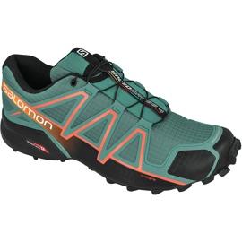 Trkačke cipele Salomon Speedcross 4 ML zelena