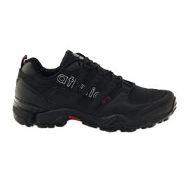 Atletico 8003 crne sportske cipele crna