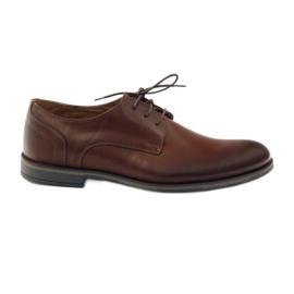 Smeđ Riko muške casual cipele 838