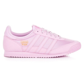 Adidas Zmaj Og J BZ0104 roze