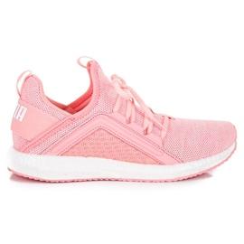 Puma Mega Nrgy Knit WN`S roze