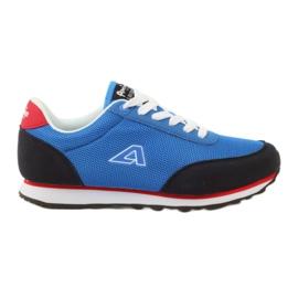 American Club Američke plave sportske cipele