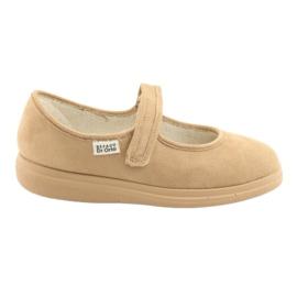 Befado ženske cipele pu 462D003 smeđ