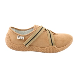 Befado ženske cipele pu - mlade 434D017 smeđ
