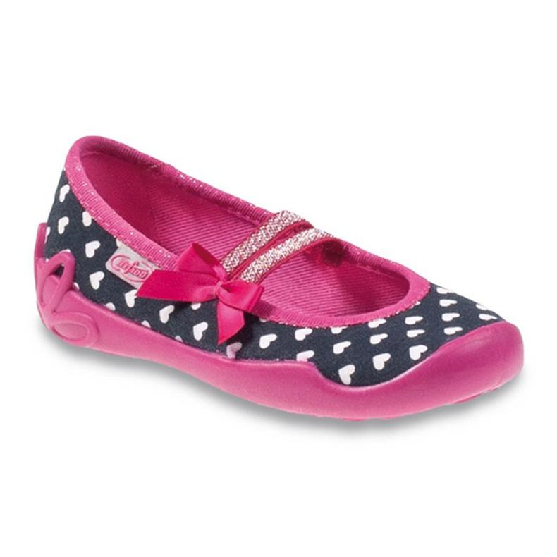 Dječje cipele Befado 444X019 mornarsko plava
