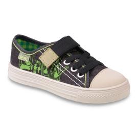 Dječje cipele Befado 429X005 siva