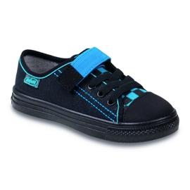 Dječje cipele Befado 429X007 mornarsko plava