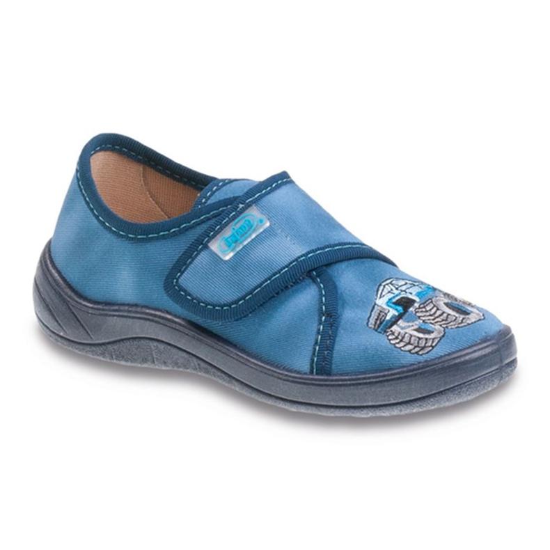 Dječje cipele Befado 463X252 plava