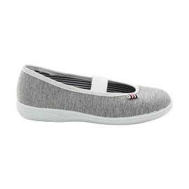 Dječje cipele Befado 274X012 siva