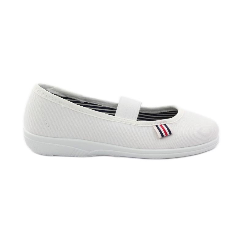 Befado dječje cipele 274X013 bijela