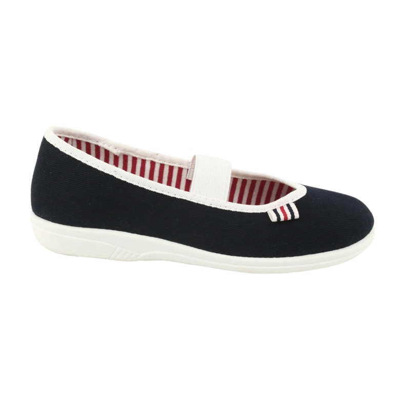 Dječje cipele Befado 274X014 mornarsko plava