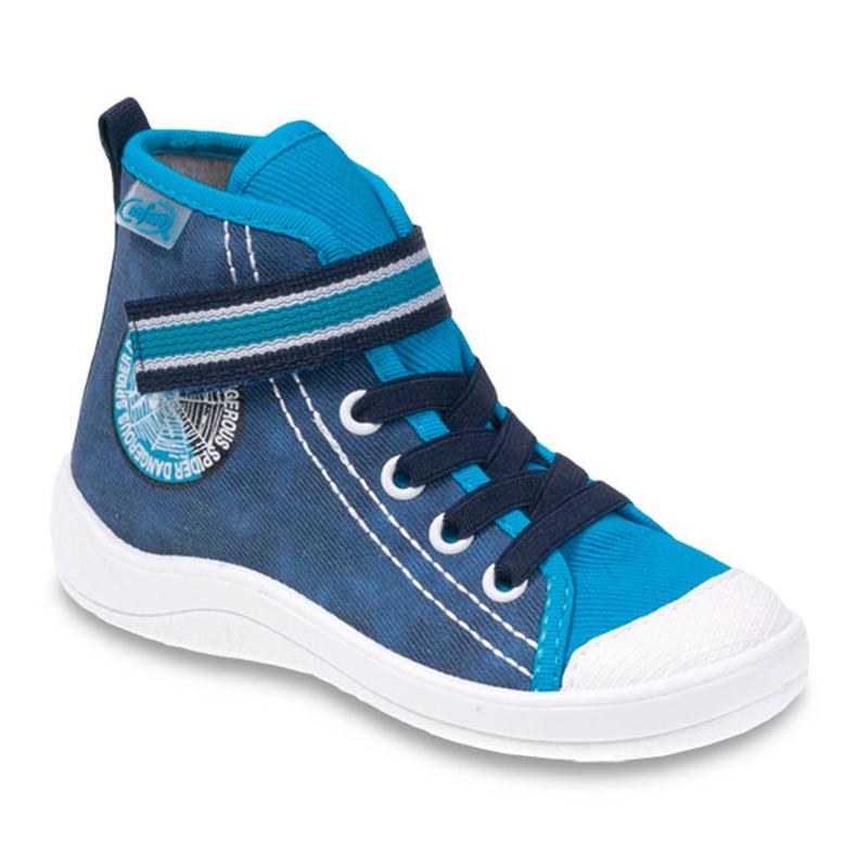 Dječje cipele Befado 268X061 plava