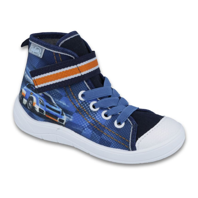 Dječje cipele Befado 268X063 mornarsko plava plava