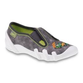 Dječje cipele Befado 290X158 siva
