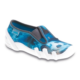 Befado ostala dječja obuća 290Y160 plava