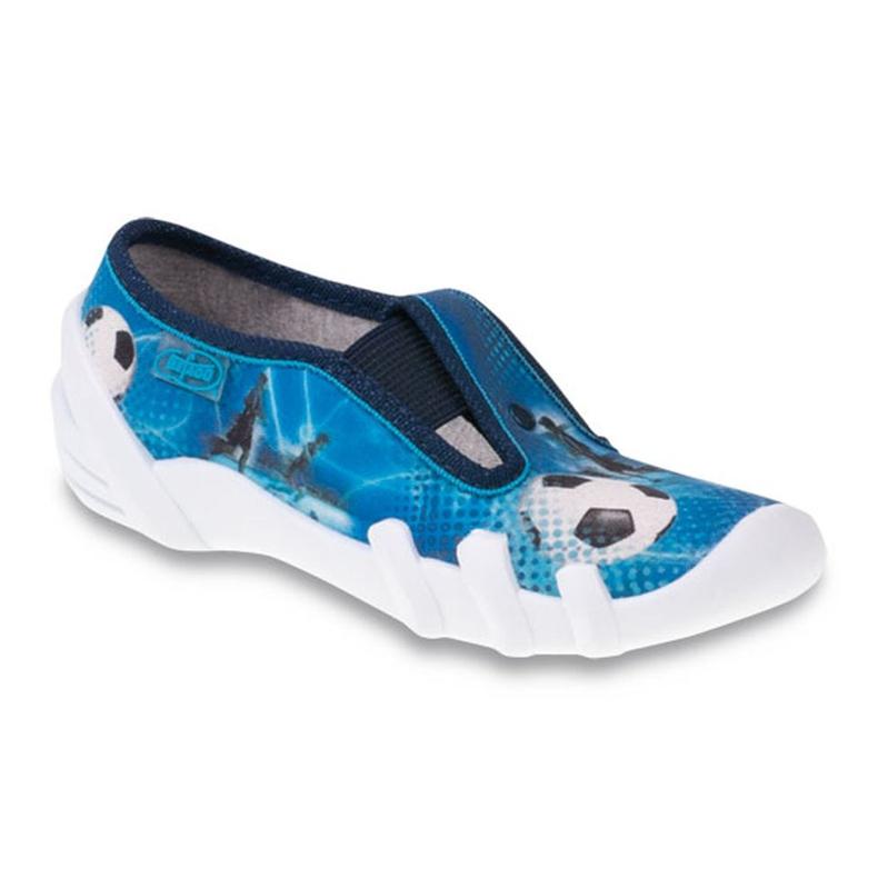 Befado ostala dječja obuća 290Y131 plava