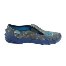 Befado ostala dječja obuća 290Y163 plava siva