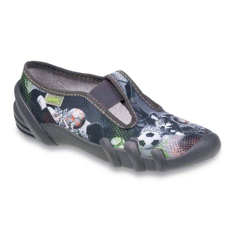 Befado ostala dječja obuća 290Y128 siva
