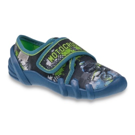 Befado dječje cipele 273X226 mornarsko plava
