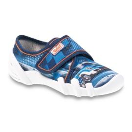 Dječje cipele Befado 273X207 plava
