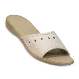 Szürke Befado női cipő pu 300D023