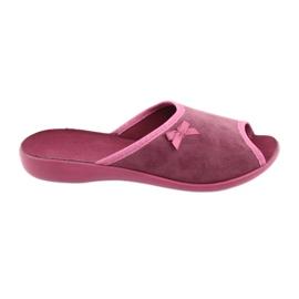 Befado ženske cipele pu 254D084 roze