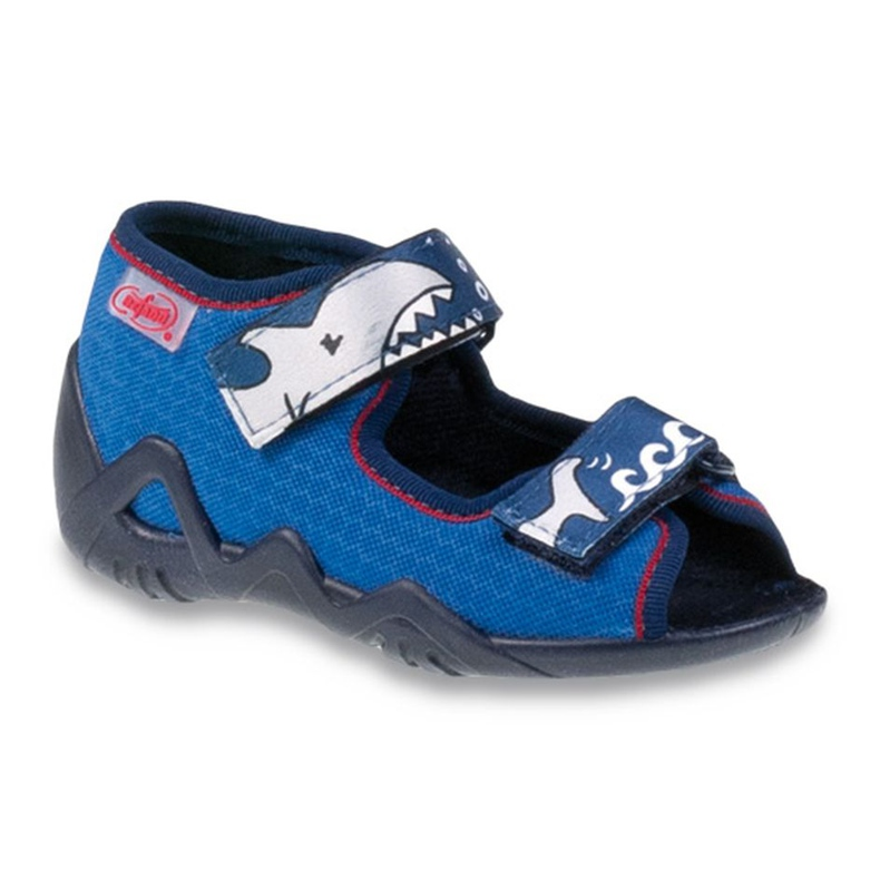 Dječje cipele Befado 250P069 plava