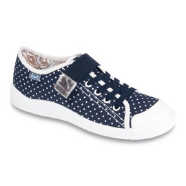 Dječje cipele Befado 251Q076 mornarsko plava