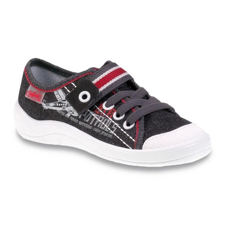 Dječje cipele Befado 251X091 siva