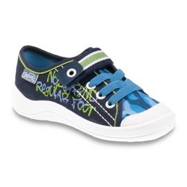 Dječje cipele Befado 251X082 mornarsko plava