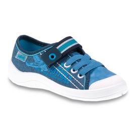 Dječje cipele Befado 251X092 plava
