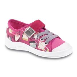 Dječje cipele Befado 251X086 ružičasta