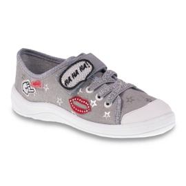 Dječje cipele Befado 251Y095 siva