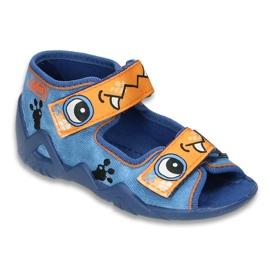 Dječje cipele Befado 250P056 plava