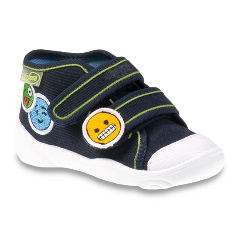 Dječje cipele Befado 212P054 mornarsko plava