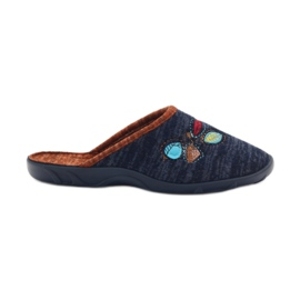 Befado šarene ženske cipele pu 235D153