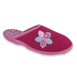 Ženske cipele u boji Befado 235D156 roze