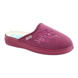 Befado ženske cipele pu 132D014 roze